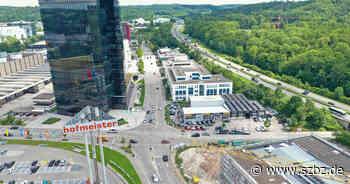 SZ/BZ: Sindelfingen: Kreisverkehre gegen drohenden Verkehrskollaps - Sindelfinger Zeitung / Böblinger Zeitung
