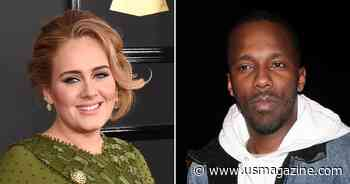 Adele Makes Rare Public Appearance to Attend NBA Finals With LeBron James' Agent Rich Paul - Us Weekly