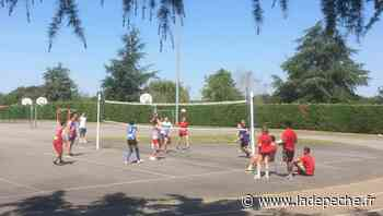 Grenade. Du volley loisir et du volley plaisir - ladepeche.fr