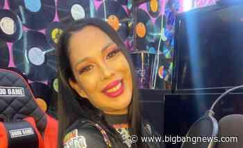 """La increíble vida de Jessica Maciel, la artista trans que la rompe en Tik Tok: """"Hoy vivo un sueño"""" - BigBang"""