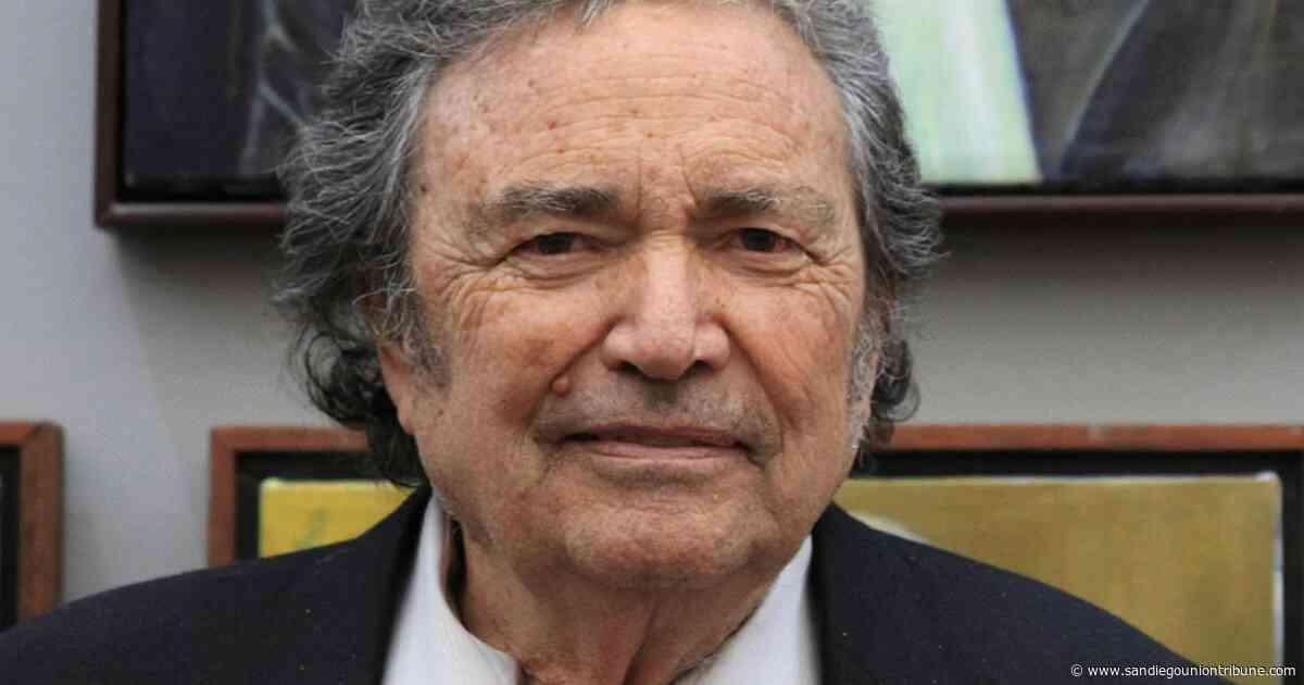 'No existimos para México', lamenta el historiador chicano David Maciel - San Diego Union-Tribune en Español