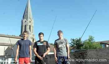 Mazamet - Pollution : Hécatombe dans l'Arnette - Le Journal d'Ici