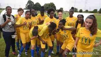 Val-d'Oise : le foot féminin en fête à Villiers-le-Bel - Le Parisien