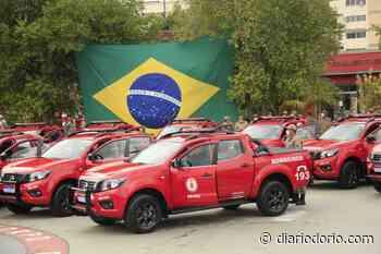 Japeri vai ganhar quartel do Corpo de Bombeiros Militar - Diário do Rio de Janeiro