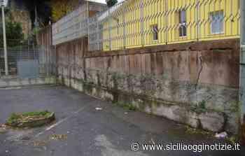Dissesto idrogeologico: Santa Lucia del Mela, pubblicata la gara per il viale dei Pini - Sicilia Oggi Notizie