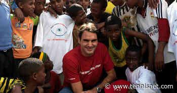 Roger Federer - Auktion bringt fast 5 Millionen Dollar für die Stiftung ein - tennisnet.com