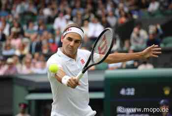 Federer versteigert Schläger und Schuhe für Millionen - Hamburger Morgenpost