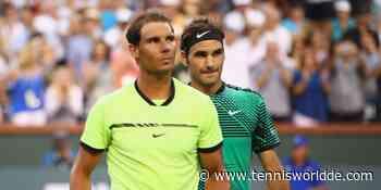 """Becker: """"Die Situation von Roger Federer könnte auch Auswirkungen auf Nadal haben"""" - Tennis World DE"""