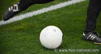 Bressuire : le programme de préparation dévoilé - Foot National