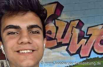 19-Jähriger wird abgeschoben: Freunde starten Petition für Muhammed Jafo - Leonberger Kreiszeitung - Leonberger Kreiszeitung