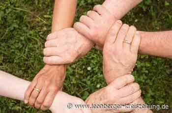Selbsthilfegruppe in Leonberg: Vom Leben mit autistischen Kindern - Leonberger Kreiszeitung - Leonberger Kreiszeitung