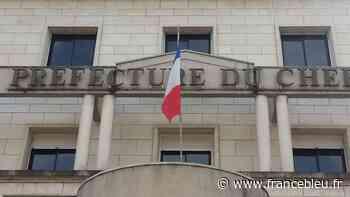 Bourges : l'état ne relâche pas la garde cet été - France Bleu