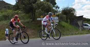 Béziers - Florian Gaillard du BMC Béziers sur la coupe des nations U23 espoirs UCI 2021 - OCCITANIE-TRIBUNE