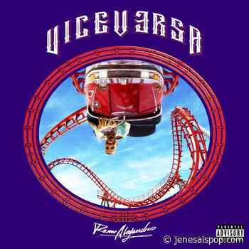 Rauw Alejandro / VICE VERSA - Jenesaispop.com