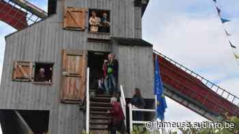 Comines: la ducasse des 5 Chemins est maintenue, une activité aussi au Moulin Soete - Sudinfo.be