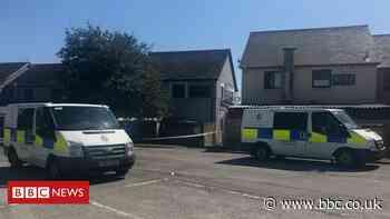 Man's 'unexplained' death in Llantwit Major prompts police probe
