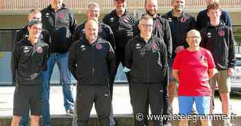 Des U6 aux U14, une centaine de jeunes footeux à La Garde du Loch Locqueltas Locmaria - Le Télégramme