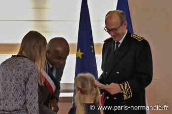 Une nouvelle garde rapprochée pour le préfet de la Seine-Maritime - Paris-Normandie