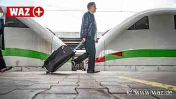 Mythos Zugteilung in Hamm: Was wirklich dahinter steckt - WAZ News