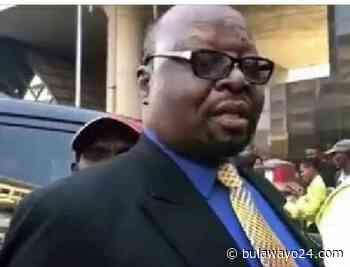 DDF Perm Sec dies - Bulawayo24 News