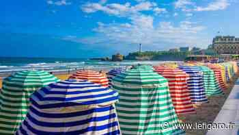 Biarritz et Anglet en famille : surf, vélo ou yoga, notre hit-parade de l'été - Le Figaro