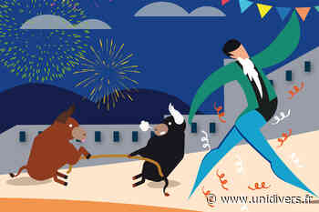 Arènes en fête Anglet mercredi 28 juillet 2021 - Unidivers