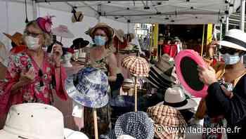 Soirée avec défilé de chapeaux à Caussade - LaDepeche.fr
