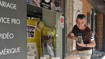 Caussade : un concours photo avec Galu - LaDepeche.fr