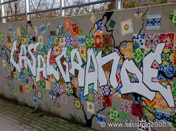 E-state giovani a Casalgrande: Street art e sfida tra cantanti uno sguardo sulle nuove generazioni - sassuolo2000.it - SASSUOLO NOTIZIE - SASSUOLO 2000