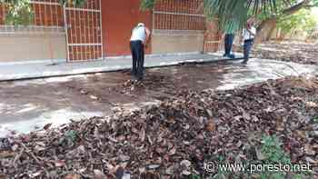 Concluyen mantenimiento de 39 refugios anticiclónicos en Playa del Carmen - PorEsto