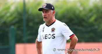 OGC Nice, OGCN : Les Aiglons doublés sur une cible âgée de 34 ans ? - Homme Du Match
