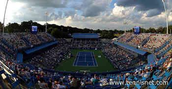 ATP Washington: Rafael Nadal kehrt vor vollem Haus zurück - tennisnet.com