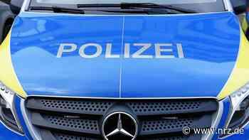 Einbrecher erbeuten Autoteile in Hamminkeln - NRZ