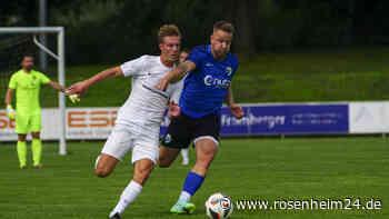 Testspiel: TSV Ampfing - ESV Freilassing: Spielbericht - rosenheim24.de