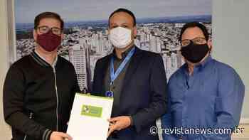 Programa Adote o Verde renova parcerias em Passo Fundo - Revista News