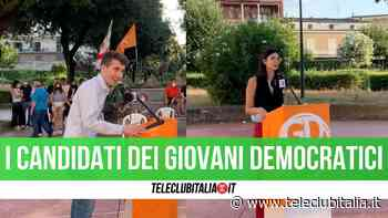 Afragola, i giovani democratici presentano i candidati al Consiglio comunale - Teleclubitalia.it