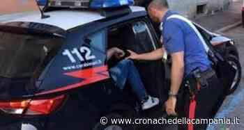 Ad Afragola arsenale in casa: arrestato 27enne - Cronache della Campania