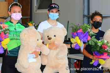 VO2 Team Pink a Monselice: Tonetti seconda Open, Barale oro Junior - Piacenza24