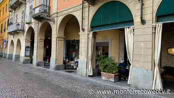 Restauro dei Portici Lunghi e Distretto del Commercio: passaggi chiave per il comparto e la città - Monferrato Web TV
