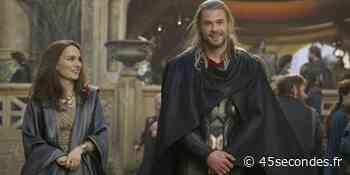 Thor : Love and Thunder, le film le plus fou de Marvel ? - 45 Secondes