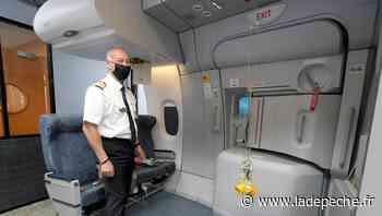 Blagnac : 3 000 stagiaires pourront se former sur les nouveaux simulateurs cabine d'Airbus - LaDepeche.fr