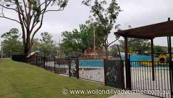 Picton Botanic Gardens playground to become inclusive play space - Wollondilly Advertiser