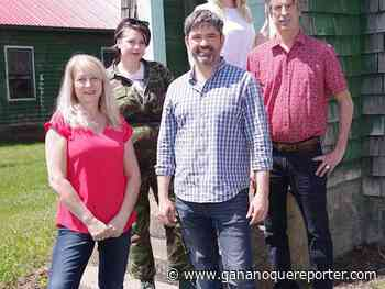 Escape Camp Picton reopens, launches new outdoor adventure - Gananoque Reporter