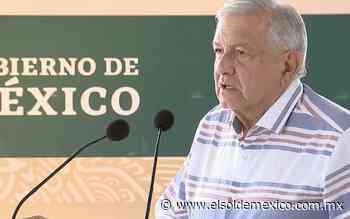 AMLO lanza plan integral para Cananea, Sonora - El Sol de México