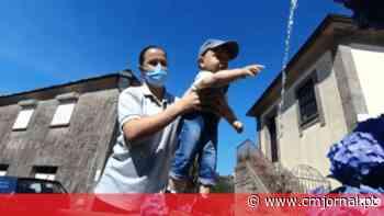 Menino de um ano renova esperança em aldeia envelhecida nos Arcos de Valdevez. Veja agora na CMTV - Correio da Manhã