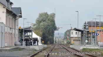 Sexuelle Gewalt gegen Schülerin an Bahnhof im Kreis Gießen – Angreifer festgenommen - Gießener Allgemeine