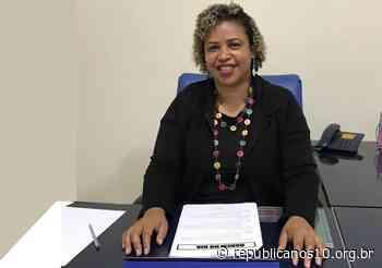 Procuradoria da Mulher da Câmara de Cristalina conquista equipe multidisciplinar - Agência Republicana de Comunicação (ARCO - Republicanos10)