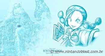 Candice, cristalina como pó de diamante - Nintendo Blast