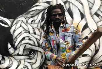 Betton. Boubacar Kafando au cabaret du marché - maville.com