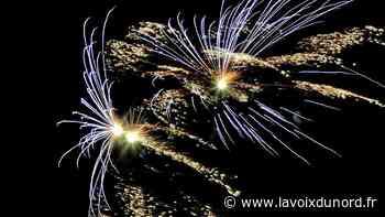 À Aire-sur-la-Lys, le feu d'artifice du 14 Juillet annulé - La Voix du Nord